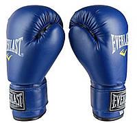 Перчатки боксерские EV 8 унций PVC