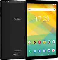 "Планшет PRESTIGIO MultiPad Grace 4891 10.1"" 3/32GB LTE black (PMT4891_4G_E) черный 0.3Мп/2Мп   Планшет чорний"