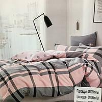 """Комплект постельного белья из фланели двухспалка """"EPICO"""" E008"""