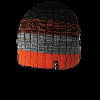 Шапка водонепроницаемая Dexshell градиент, оранжевая, КОД: 1566445