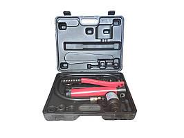 Пресс для перфорации листового металла SYK-8A TechnoSystems TNSy5500651