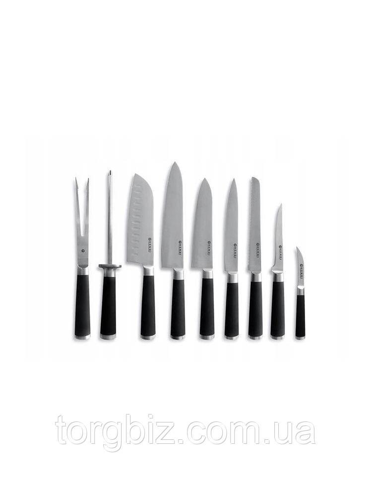 Набор профессиональных ножей Hendi 975770 9 предметов (Нидерланды)