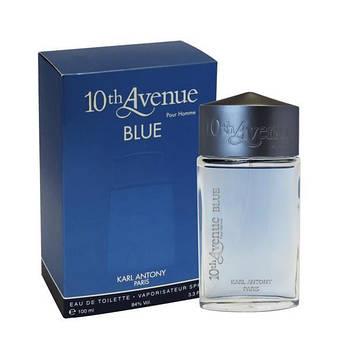 10th Avenue Blue Homme мужская туалетная вода