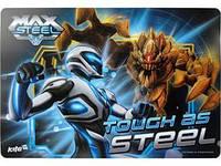 Подложка настольная, 42,5*29см РР Max Steel