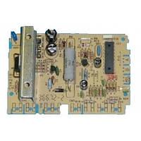 Модуль управління посудомийної машини BOSCH 165521