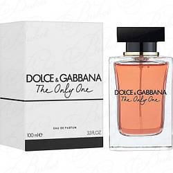 Тестер женский Dolce&Gabbana The Only One