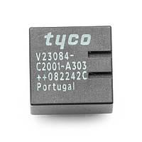 Реле Tyco V23084-C2001-A303