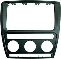 Переходная рамка AudioSources RP-4160 Skoda Octavia A5, Yeti