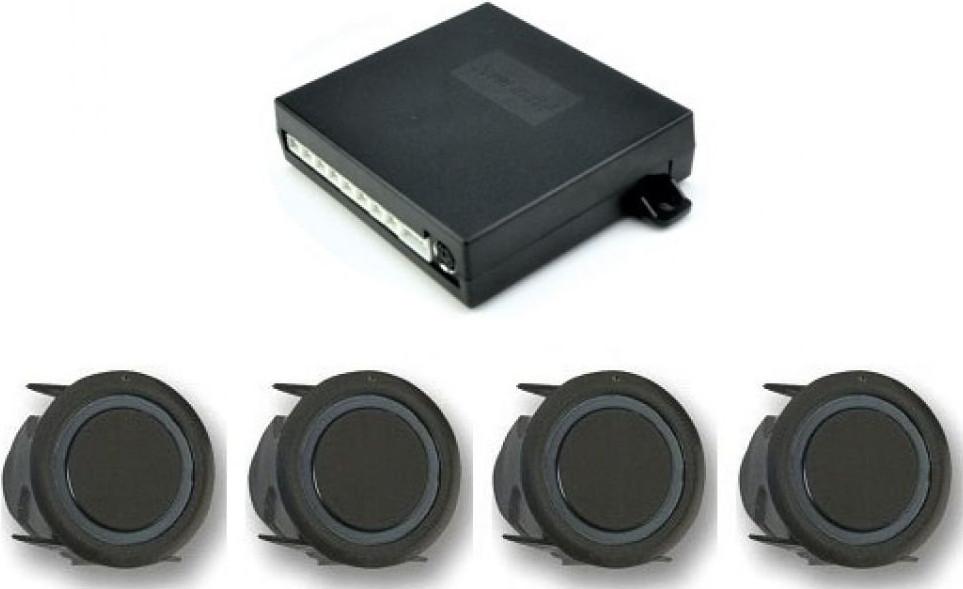 Парктроник AudioSources Inter-Park4 для Skoda/VW