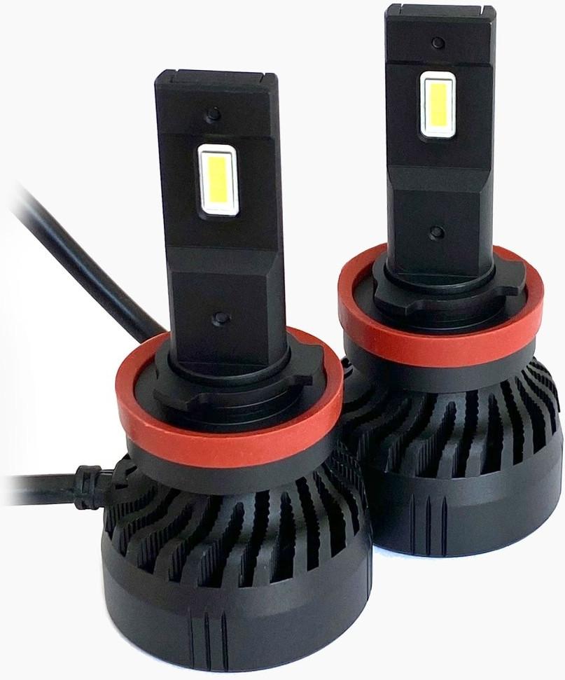 Лампы светодиодные Prime-X F Pro Н11 (5000K)