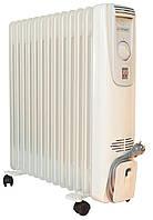 Маслонаполненный радиатор ТЕРМІЯ H0612