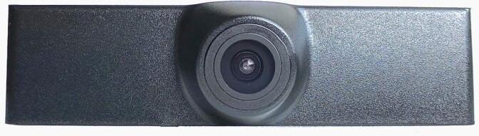 Камера переднего вида Prime-X C8214 (Volkswagen Touareg 2019)