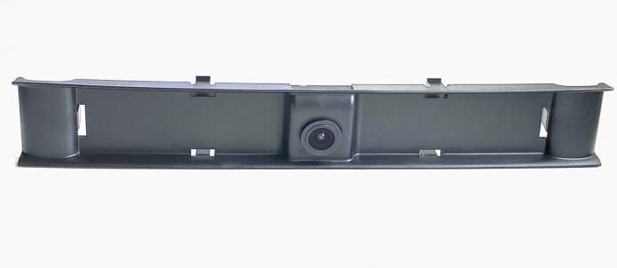 Камера переднего вида Prime-X C8164 (Jeep Compass 2017 2018)
