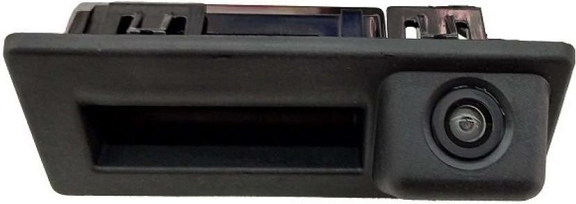 Камера в ручку багажника AudioSources SKD950 VAG для Skoda