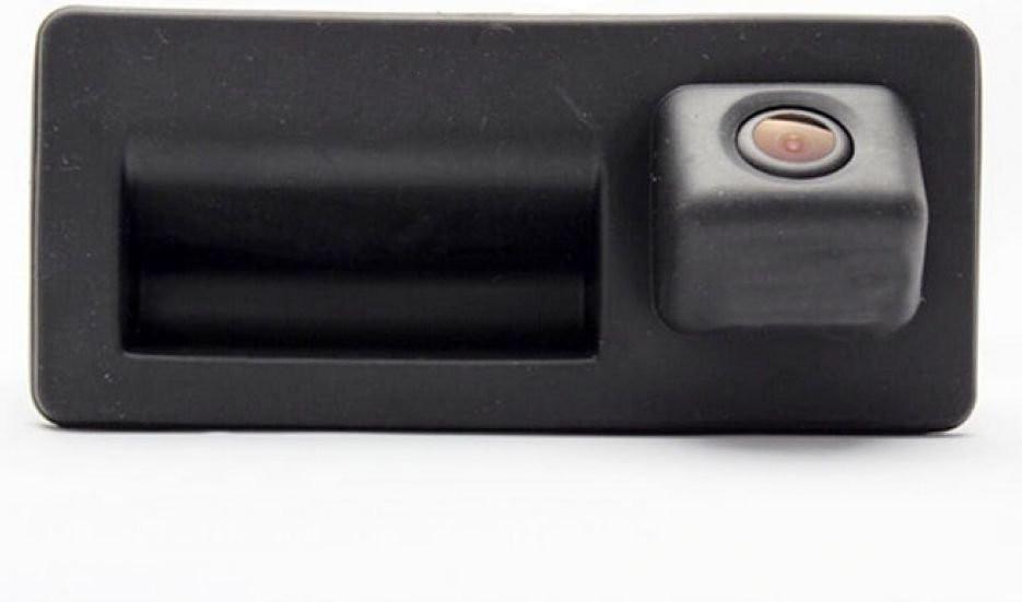Камера в ручку багажника AudioSources SKD900 VAG для Skoda