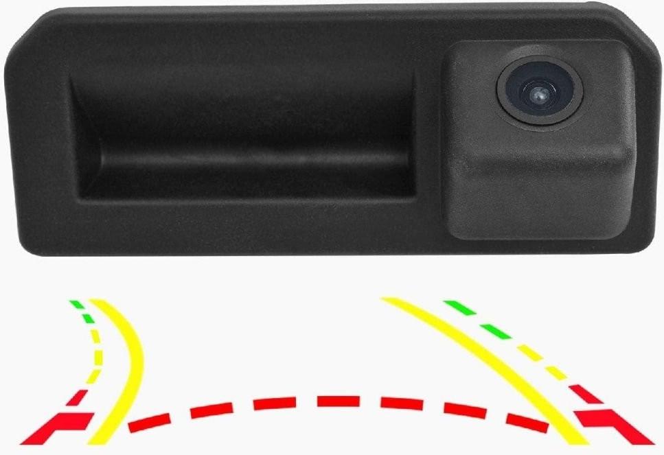Камера в ручку багажника AudioSources SKD800-IPASR для Volkswagen