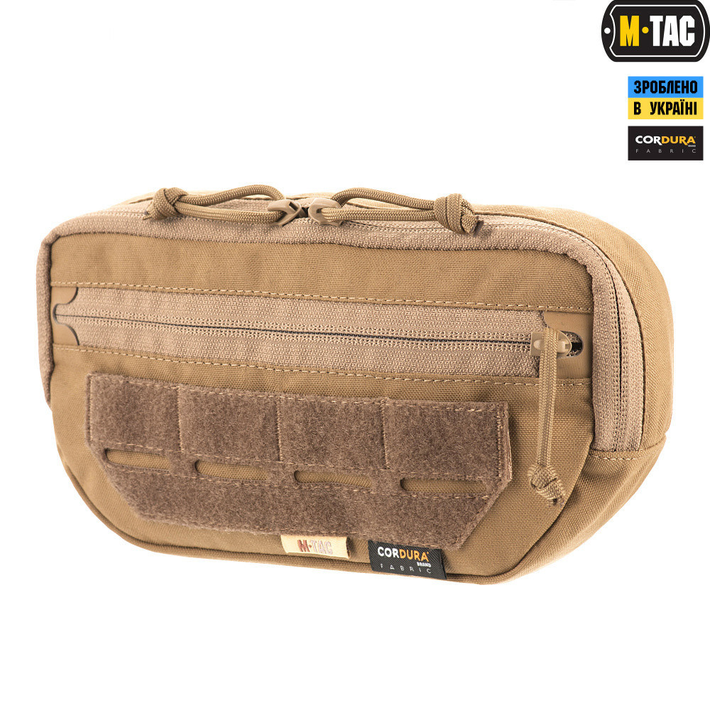 M-Tac сумка-напашник Elite Coyote