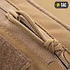 M-Tac сумка-напашник Elite Coyote, фото 4