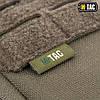 M-Tac подсумок медицинский Elite Rip Off Ranger Green, фото 4