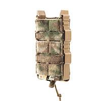 M-Tac подсумок для АК открытый с липучкой Elite Multicam
