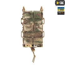 M-Tac подсумок для АК открытый с липучкой Elite Multicam, фото 2