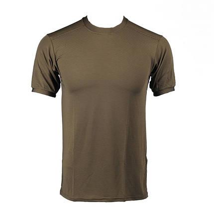 M-Tac футболка Cooltech олива, фото 2