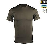 M-Tac футболка Coolpas олива