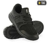 M-Tac кроссовки летние черные Trainer Pro Black