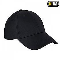 M-Tac бейсболка Flex рип-стоп Black, фото 3