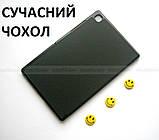 Черный бизнес чехол книжка для Samsung Galaxy Tab A7 10.4 2020 (Sm-T500 SM-T505) Ivanaks Tri Fold black, фото 2