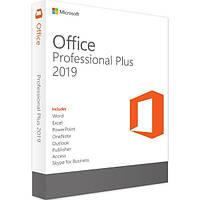 Лицензия Office 2019 ProPlus Ключ активации