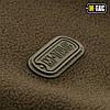 M-Tac кофта Lite Microfleece Hoodie Army Olive, фото 2