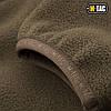 M-Tac кофта Lite Microfleece Hoodie Army Olive, фото 3