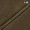 M-Tac кофта Lite Microfleece Hoodie Army Olive, фото 5