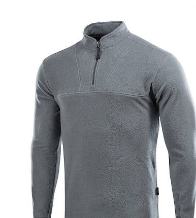 M-Tac кофта Delta Fleece Grey, фото 2