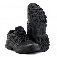 M-Tac кроссовки Luchs Полиция Gen.II Black черные