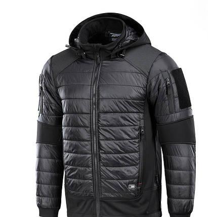 M-Tac куртка Wiking Lightweight Gen.II Black + БОНУС, фото 2