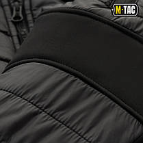 M-Tac куртка Wiking Lightweight Gen.II Black + БОНУС, фото 3