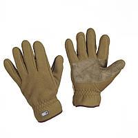 M-Tac перчатки Winter Windblock 295 Tan