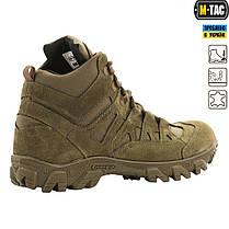 M-Tac ботинки полевые Mk.2 Ranger Green, фото 3