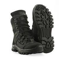 M-Tac ботинки полевые с утеплителем Mk.2W R Gen.II Black черные