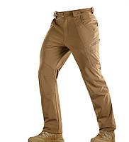 M-Tac брюки зимние койот Soft Shell Winter Coyote