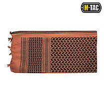 M-Tac шарф шемаг Orange/Black, фото 2