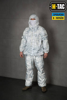 M-Tac костюм маскировочный зимний MC Alpine, фото 2
