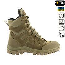 M-Tac ботинки полевые с утеплителем олива Mk.2W R Gen.II Ranger Green олива, фото 3