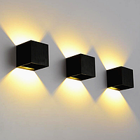 Подсветка стен
