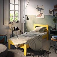 Кровать деревянная Дилайт Мини ТМ Sentenzo