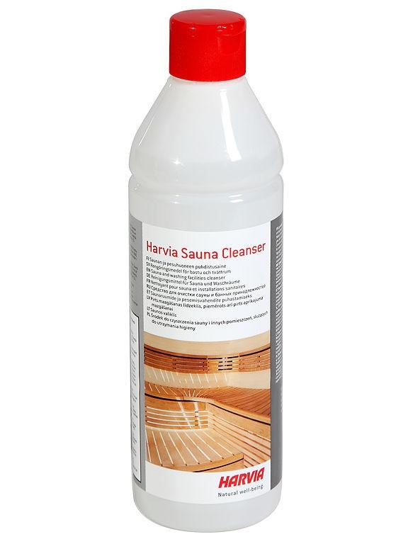 Пропитка для полков SUPI LAUDESUOJA 1 л для бани и сауны