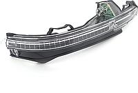 Указатель поворота Audi Q5/Q7 2016- правый в зеркале 80A949102