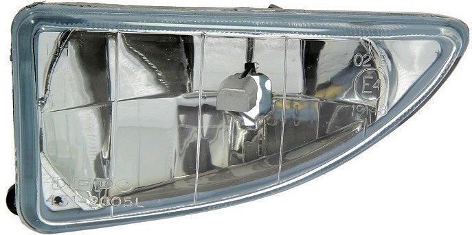Фара противотуманная Ford Focus I 1998-2001 левая сторона